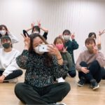 why why why(3/16 大宮 K-POPクラス)